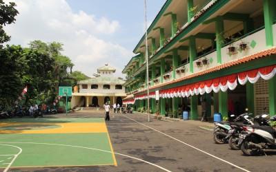 Profil MTs Negeri 23 Jakarta